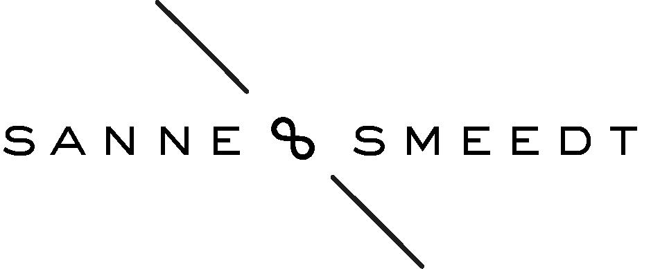 Logo website - Sanne Smeedt - Individuele en Organisatie Coaching